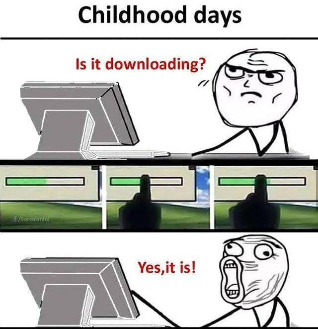 Nostalgia Is Always There To Hold You
