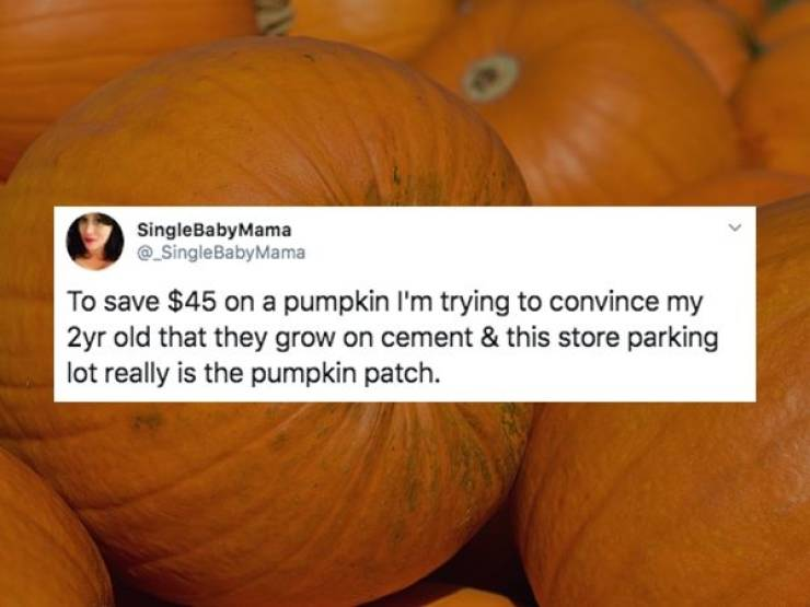 Scare Away These Halloween Tweets