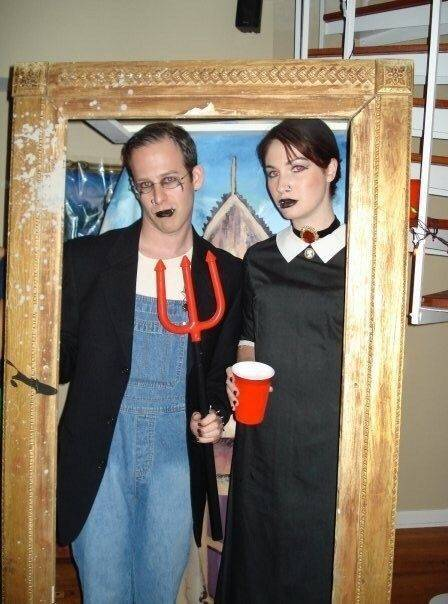 Okay, Your Halloween Costume Is Clever
