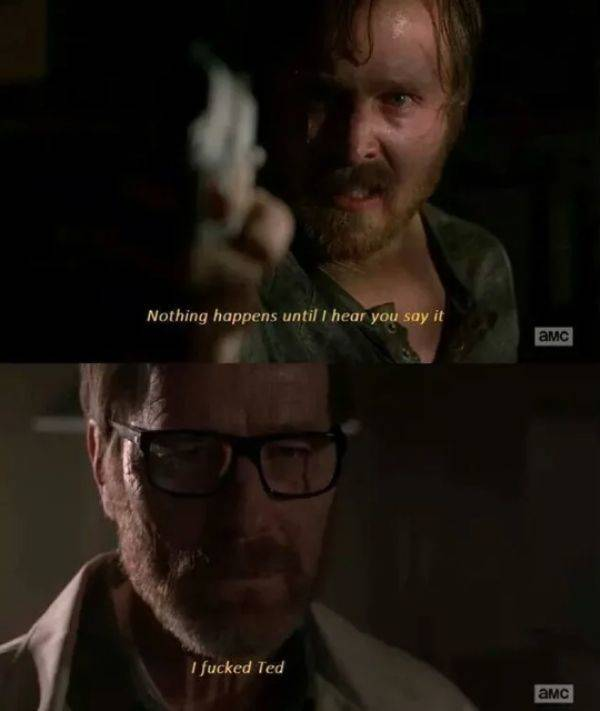 "The ""El Camino"" Of ""Breaking Bad"" Memes"