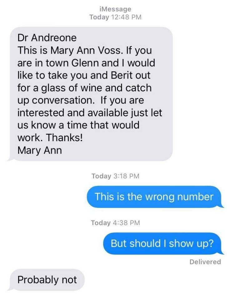 This Was Not The Number You Were Looking For!