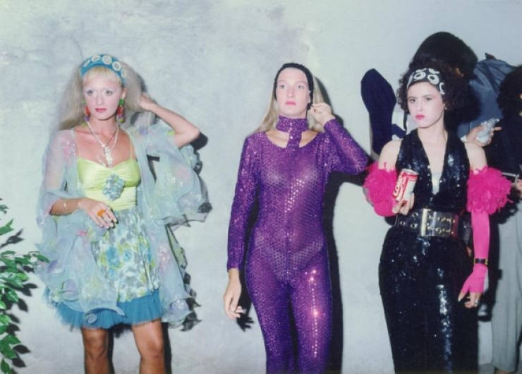90s Were The Years Of Real Halloween