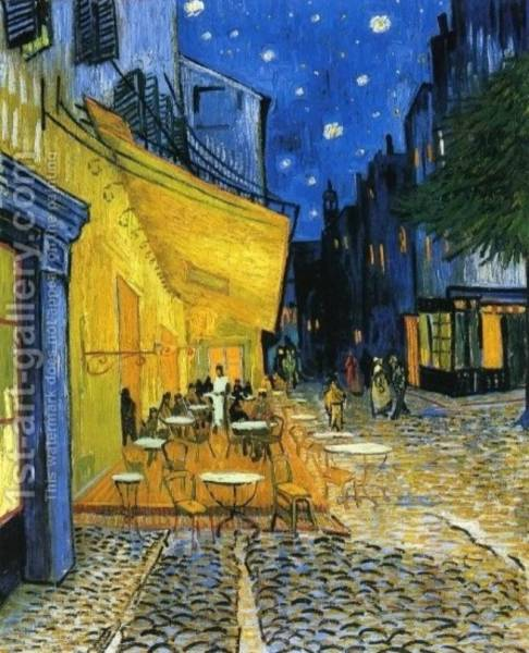 3 Underrated Van Gogh Paintings