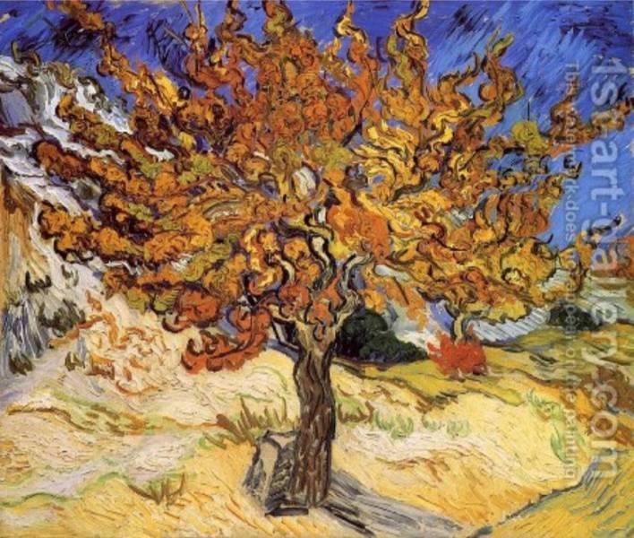 3 Underrated Van Gogh Paintings