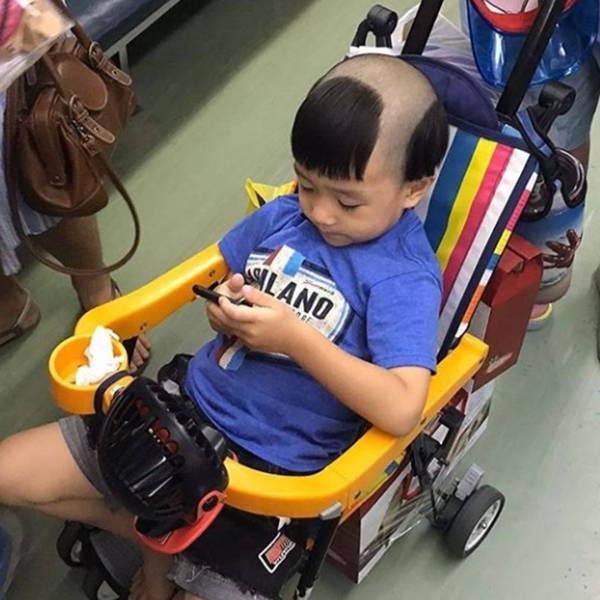 Cut These Haircuts…