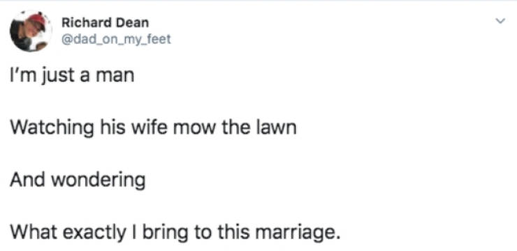 Marriage Tweets Are Escalating