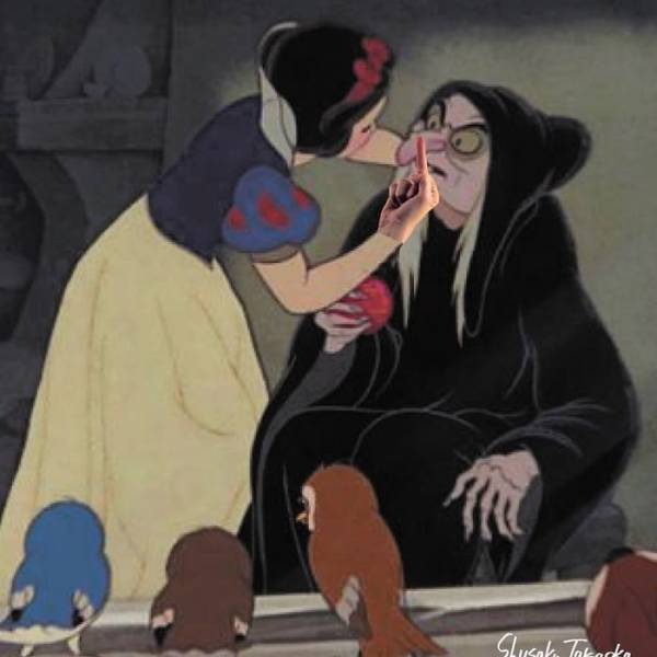 Everything Is Wrong With These Disney Characters!