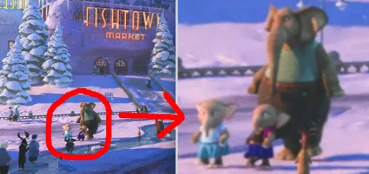 Little Movie Details Are The Most Interesting Ones