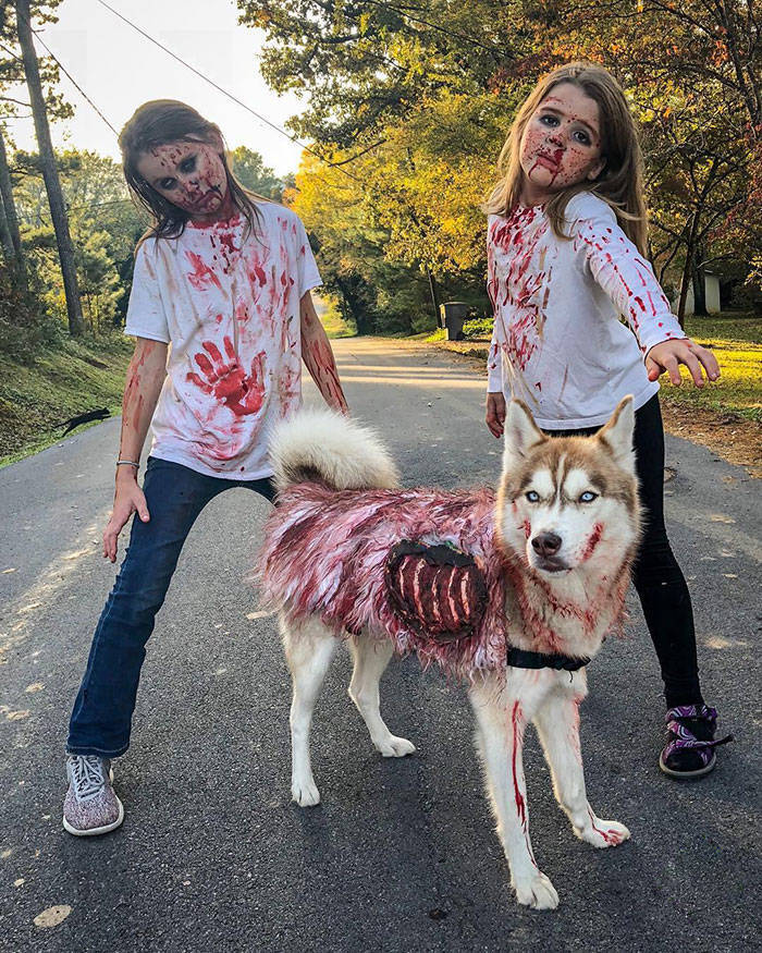 These Halloween Costumes Actually Look Good