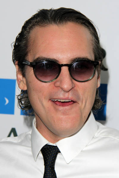 Things You Didn't Know About The New Joker, Joaquin Phoenix