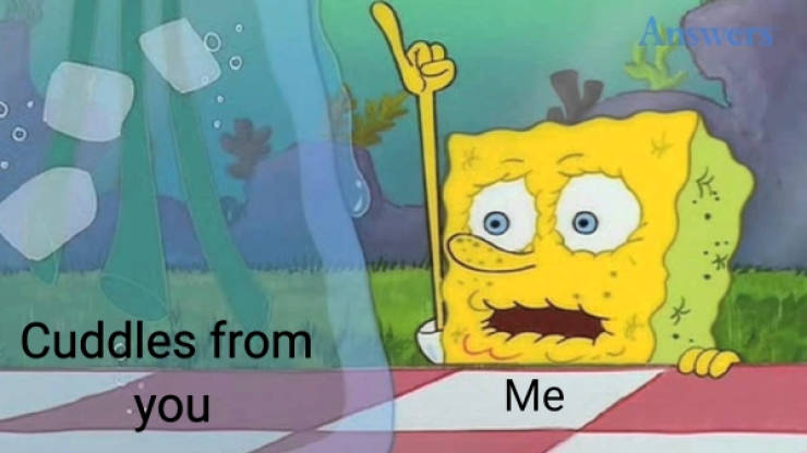 These Flirty Memes Are Just For The Two Of You