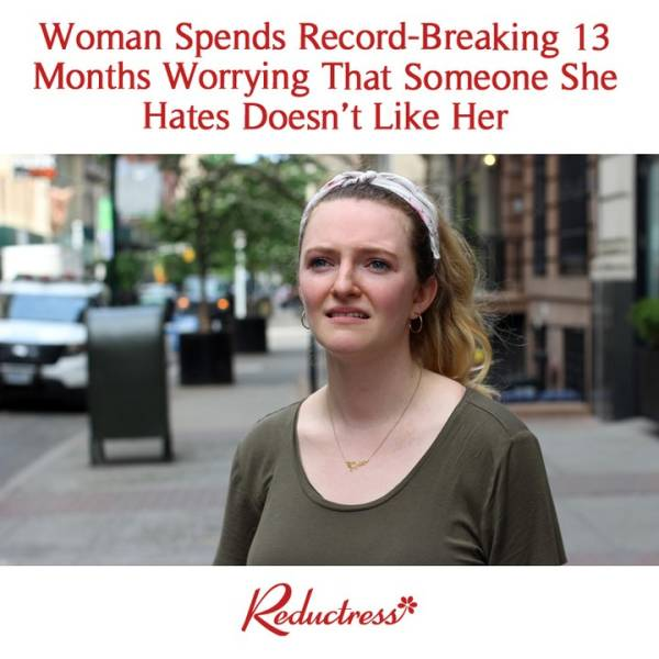 The Onion Now Has A Great Competitor, Reductress!