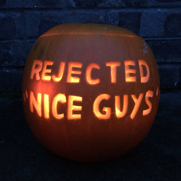 There Are No Pumpkins Scarier Than These Ones