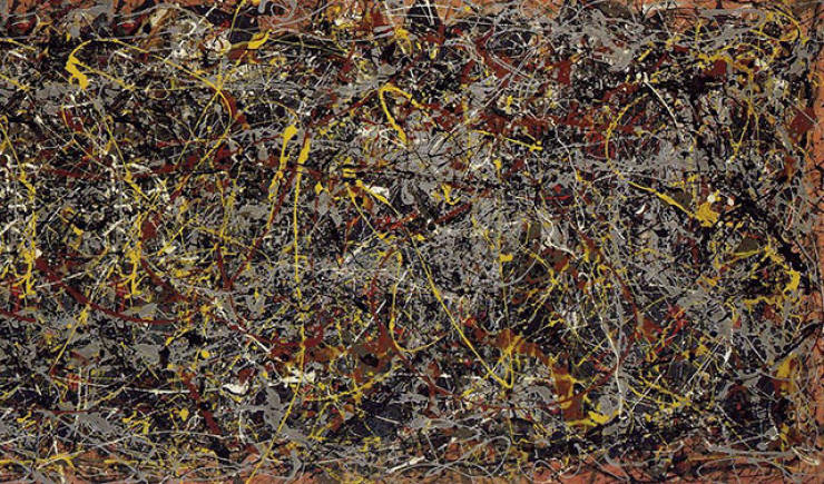 These Are The Most Expensive Paintings Of All Time