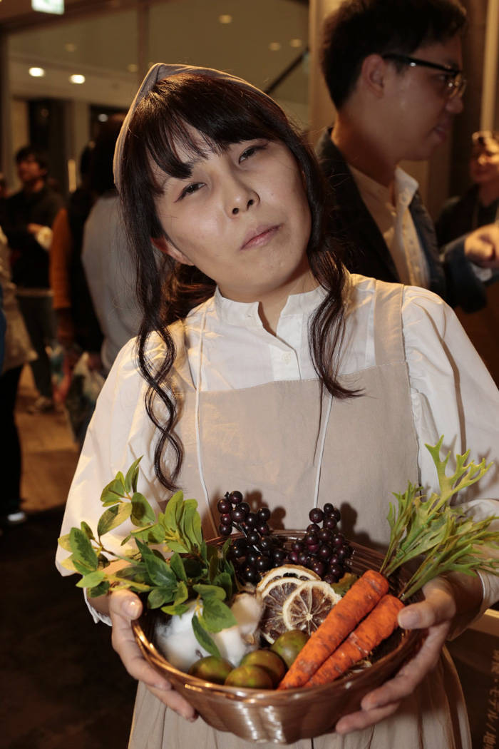 Japanese Halloween Costumes Look… Pretty Casual