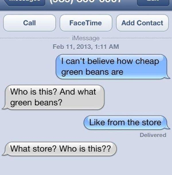 When Texts Get From Funny To Very Funny