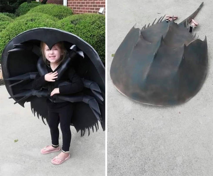 Kids Who Already Know How To Halloween