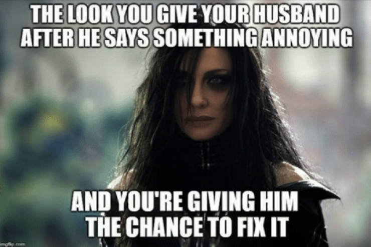 Marriage Memes Are The Definition Of Bittersweet