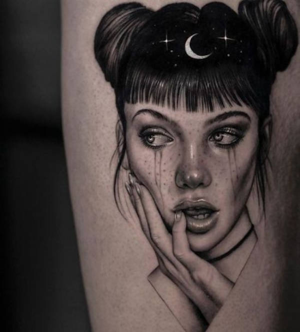 Get Inspired By These Tattoos