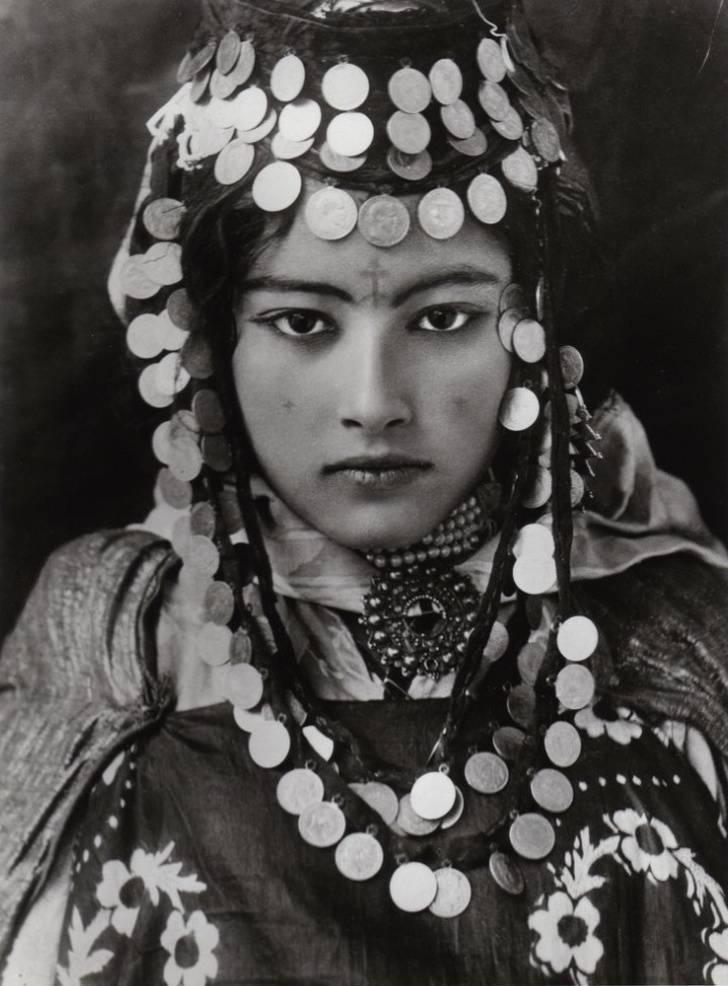 Our Ancestors Were Uniquely Beautiful