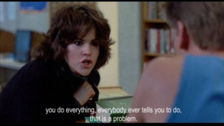 """Start Your Day With """"The Breakfast Club"""""""