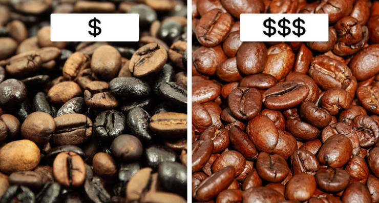 You'd Better Spend Some More Money On These Foods