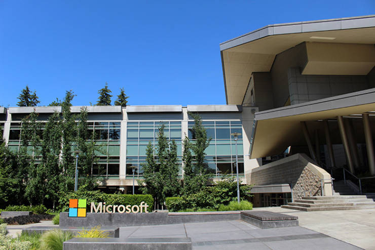 Microsoft Cuts One Day From Their Work Week, Gets 40% More Productivity