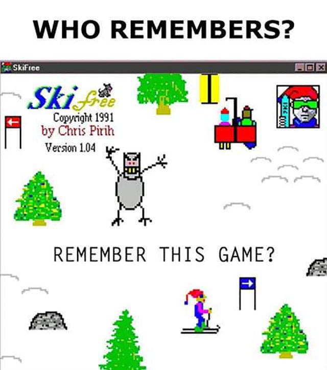 Nostalgia Remembers You Too