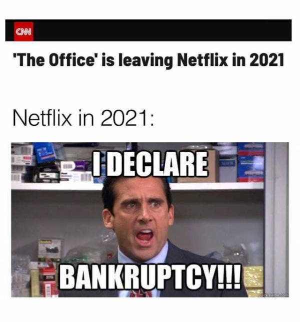 Netflix Memes That Are Likely Going To Mess Up Your Sleep Schedule