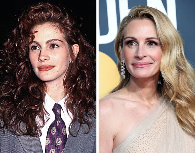 Celebrities Who Still Look Great Despite Being Older