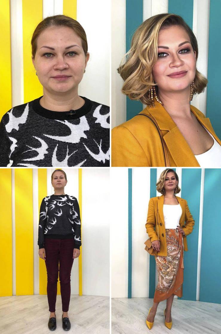 Best Transformations By Russian Stylist Alexandr Rogov