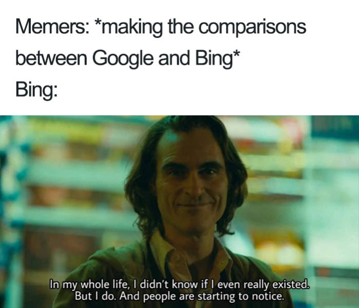 Don't Google OR Bing These Memes!