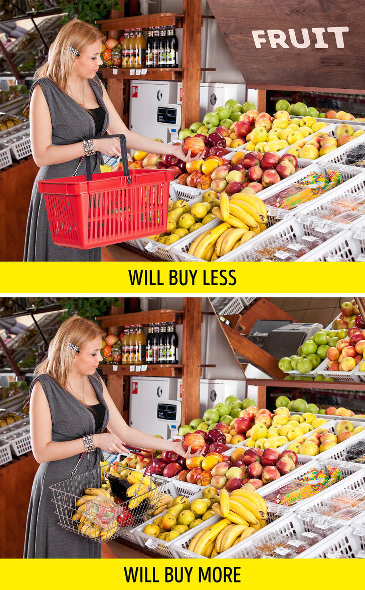 What Retail Chains Do To Trick Their Customers