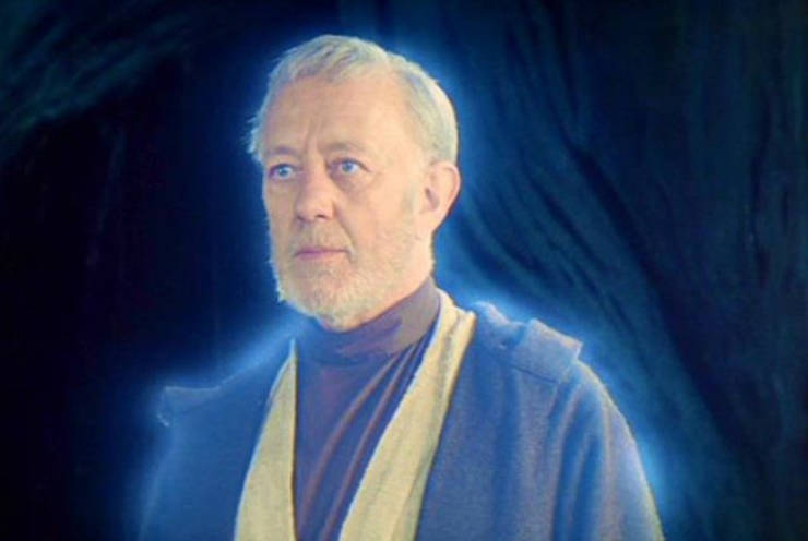 """Who Knows More About """"Star Wars"""" Than Luke Skywalker Himself?"""