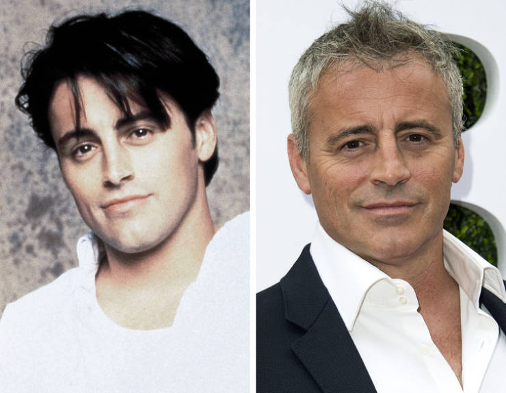 Would You Be Able To Recognize These Celebrity Guys From 90s Movies Now?