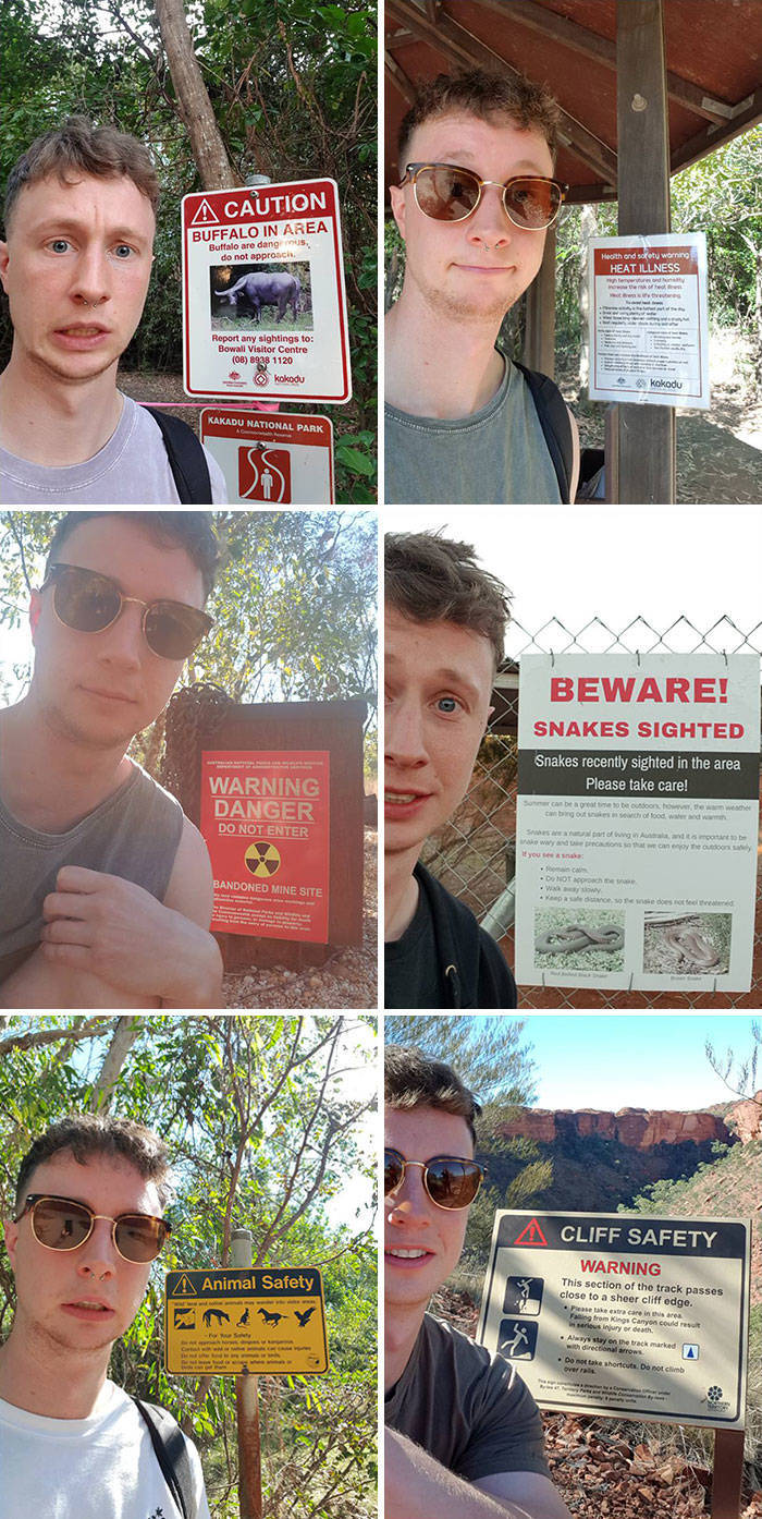 Beware Of These Threatening Signs!