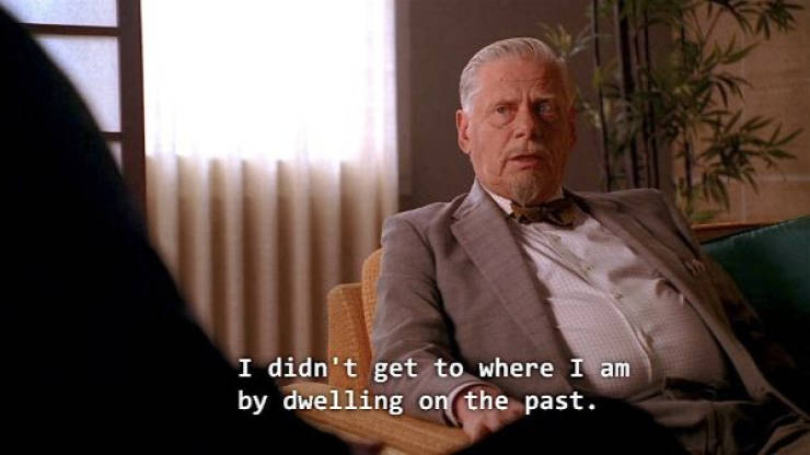 "Classic Quotes From ""Mad Men"""