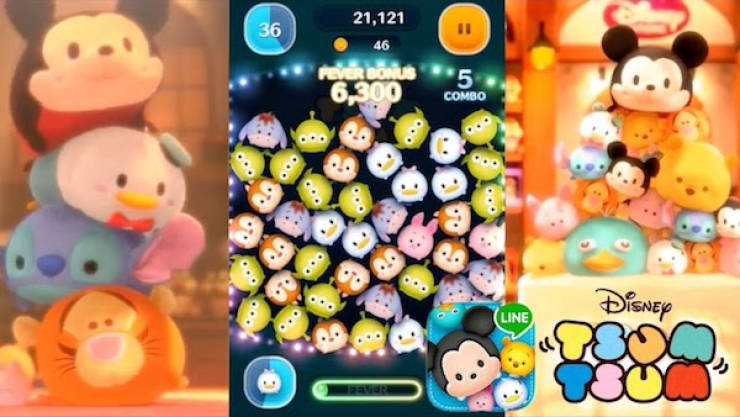 Mobile Games That Literally Earned Billions Of Dollars