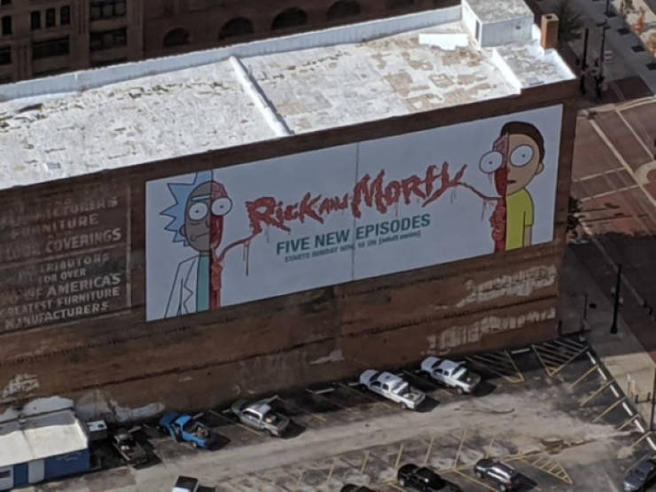 """Rick And Morty"" Are Almost Here For The Fourth Time!"