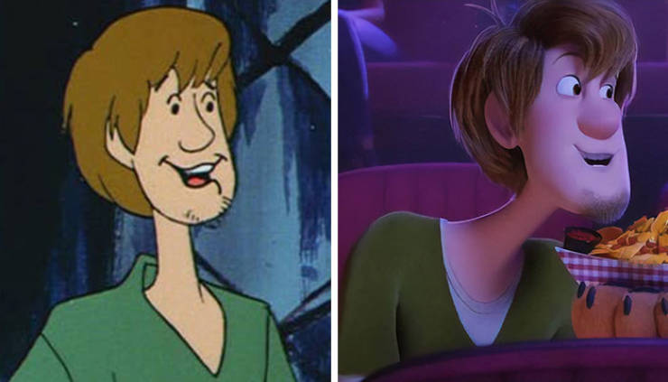 """""""Scooby-Doo"""" Reboot Is Coming, And Here Is The First Look At It"""