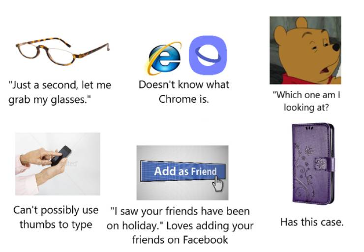 Do You Also Need A Starter Pack Of Memes?
