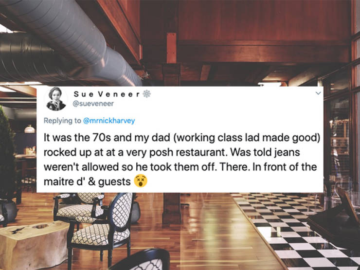 Embarrassing Stuff Our Parents Did When We Were Still Kids