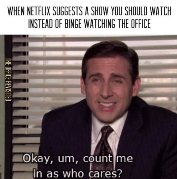 """""""The Office"""" Memes Will Never End!"""