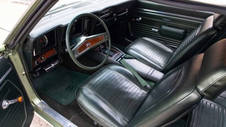 American Automotive Classics. Ronnie Rains Collection