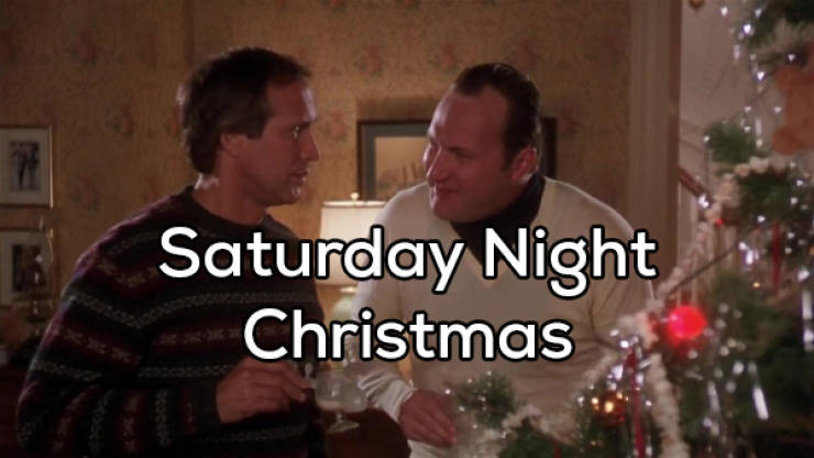 """Can We Call """"National Lampoon's Christmas Vacation"""" A Classic?"""