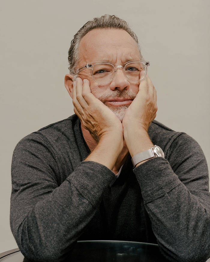 People Share Why Tom Hanks Is The Nicest Guy In Hollywood