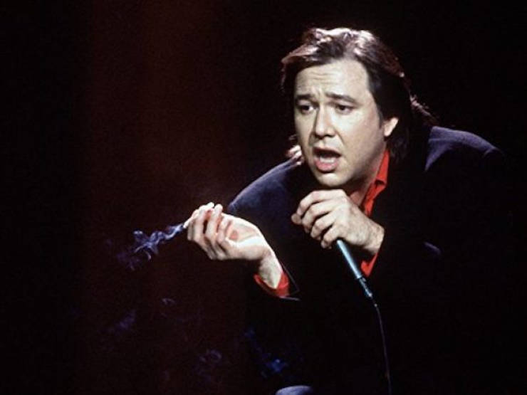 Comedians Who Did Not See Much Fun In Their Lives