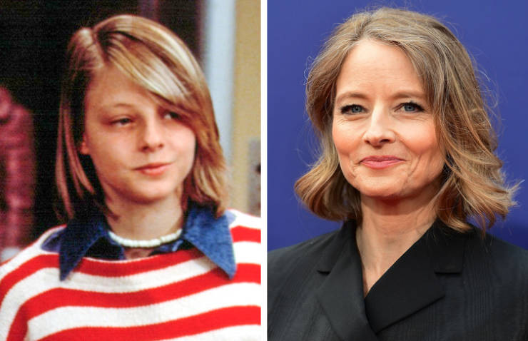 These Are Child Stars Now. Feel Old Yet?