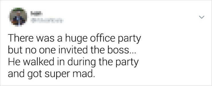 Worst (Or Best?) Office Party Fails