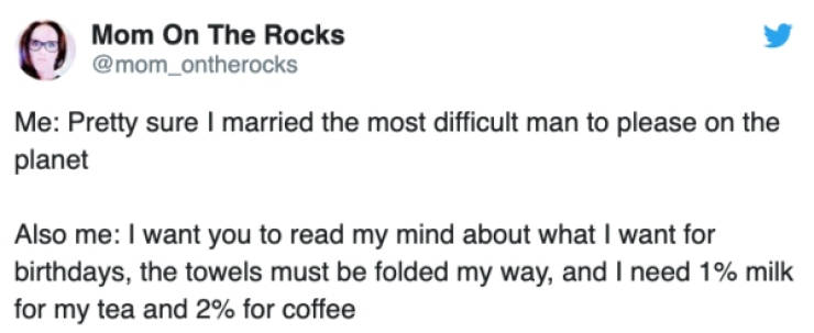 Married Life Welcomes You